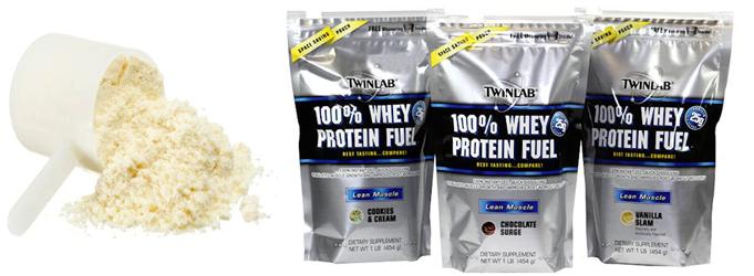 蛋白粉包装袋